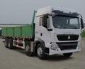 china howo cargo truck