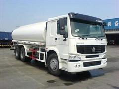 china water tank truck