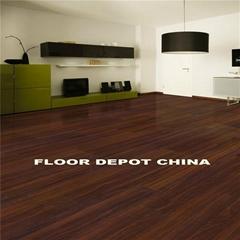 100% waterproof laminate flooring