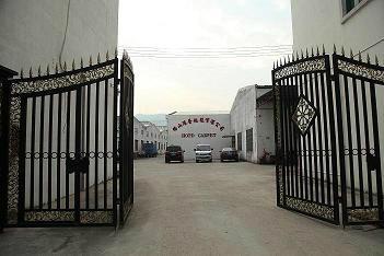 Foshan Nanhai Hopd Carpet Manufacturing Co Ltd China