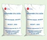 Nanometer zinc oxide