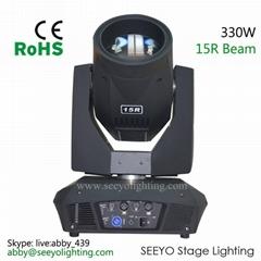 Sharpy 15R 330W Beam Moving Head Light