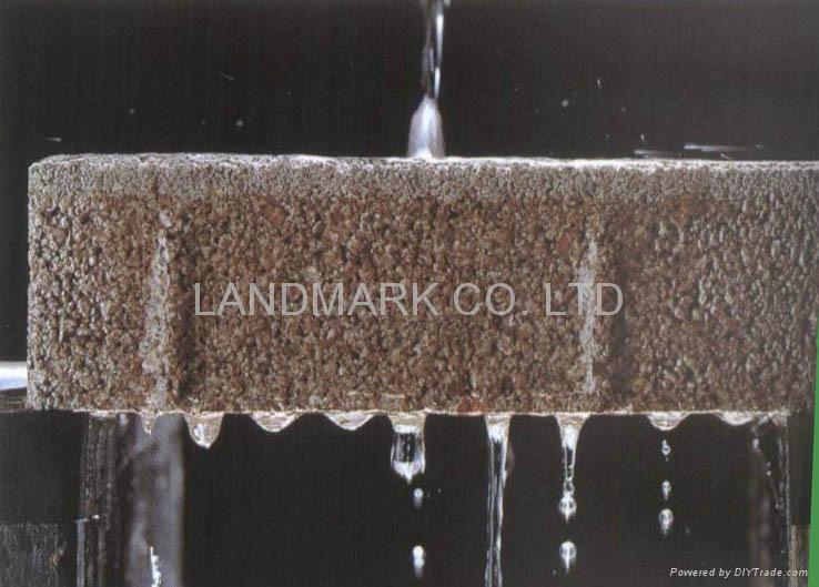 環保透水磚 1