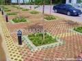 環保透水磚 4