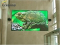 Outdoor Full Color LED P6 Display Screen/Video Wall  4