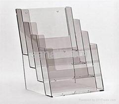 Acrylic Brochure holders