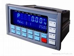 包装秤仪表定量包装控制器