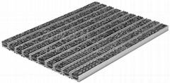 鋁合金防塵地墊
