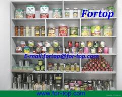 FORTOP FOOD GROUP