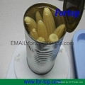 Canned Baby Corn Whole/Cut in Brine
