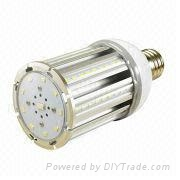 Morel LED Corn Light, 27W, 2,800lm Luminous Flux with UL Mark