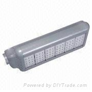 Morel Led Streetlight 90w Bridgelux 9 000lm Luminous Flux
