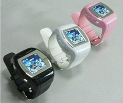 YHK-BW-08 Bluetooth Watch