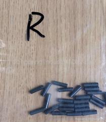 R series Core NiZn/MnZn soft Ferrite Magnets Core