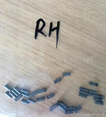 RH series Core NiZn/MnZn soft Ferrite Magnets Core