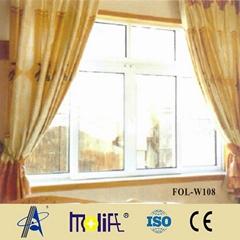 pvc window trim siding