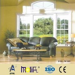 Afol-pvc window suppliers
