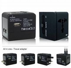 worldwide travel adapter