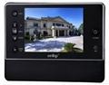 3.5 inch Wireless Video Digital door