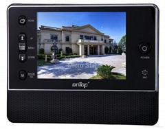 3.5 inch Wireless Video