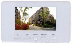 4.3 inch Wireless Video Digital door viewer