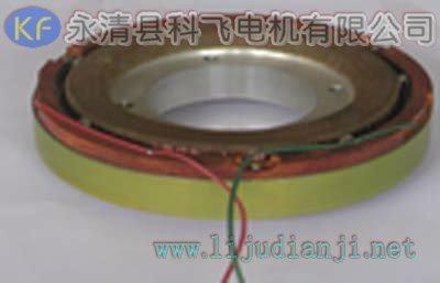 永磁式低速直流測速發電機 1