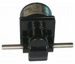 蜗轮减速直流力矩电动机