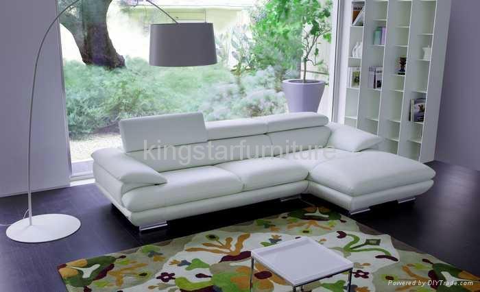 leather sofa 1