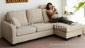Japan fabric sofa