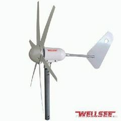 Small Wind Turbine with CE ROHS