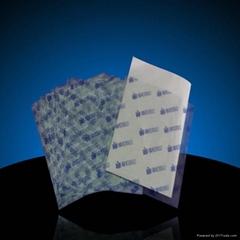 订做透明环保胶袋