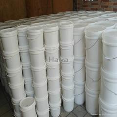 環保印花彈性白膠漿
