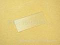 供应EUSON-296 PMMA透明日光灯盖罩 1