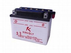 High Performance battery YB4L-B