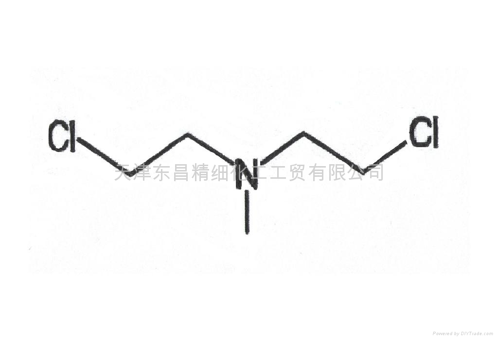 盐酸氮芥 2