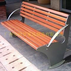 公園休閑椅