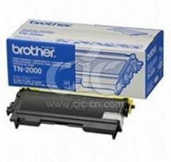 toner cartridge TN2000