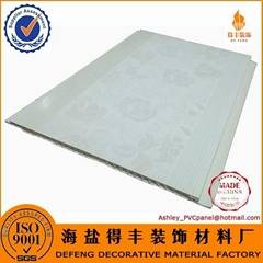 Printing PVC Ceiling Wall Panel Board