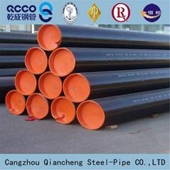 API 5L PLS1/PLS2 SSAW Steel Pipe