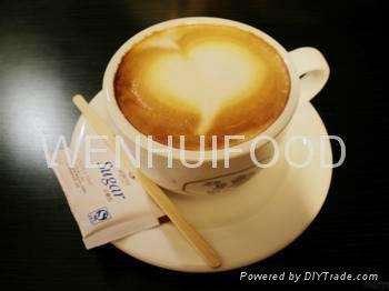 Non-Dairy coffee creamer coffee creamer 2