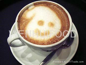Non-Dairy coffee creamer coffee creamer 3