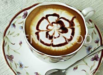 Non-Dairy coffee creamer coffee creamer 5