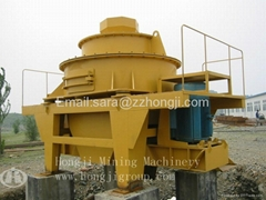 sand making machine for sale Russia