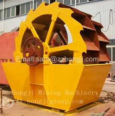 sand washing machine for sale in Asia