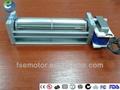 CFB48 Series Heater Cross flow blower