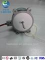 DC energy-efficient brushless motor