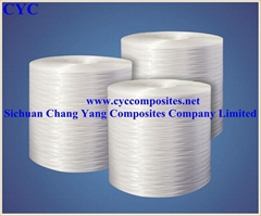 E-Glass Fiberglass Assembled Roving for SMC