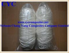 High Silica fiberglass wick for Atomizer
