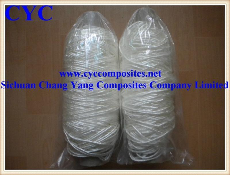 High Silica fiberglass wick for Atomizer 1