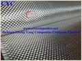 E-glass Fiberglass Woven Roving Fabric